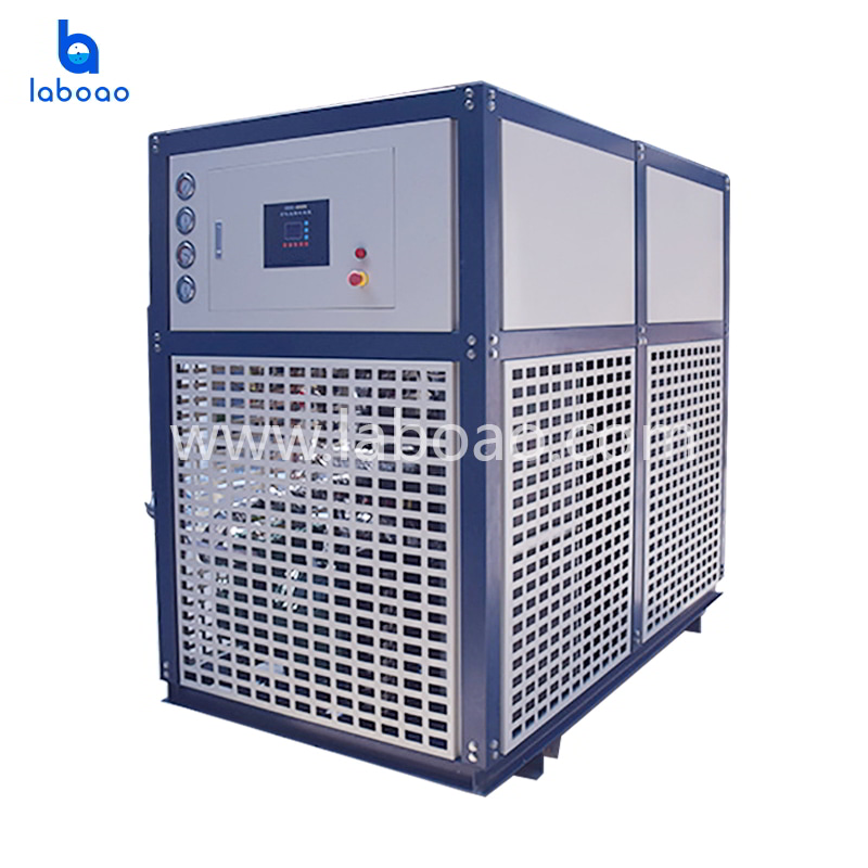 200L Large Scale Refrigerated Heating Circulator