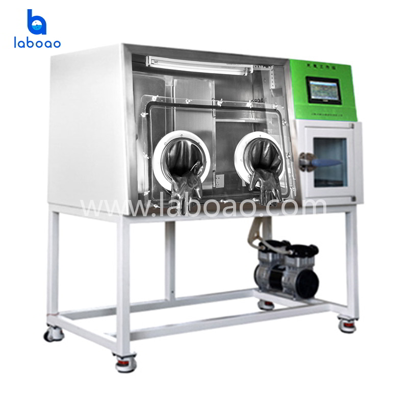 Anaerobic Incubator of 7 Inch Touch Screen