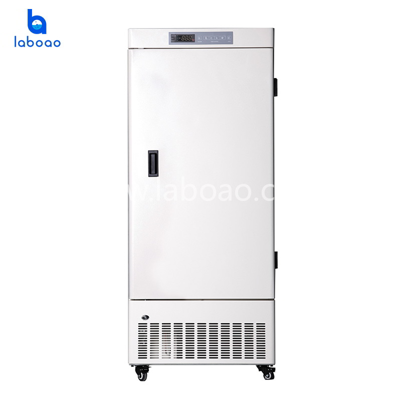 -25℃ Biomedical freezer for storage vaccine and plasma