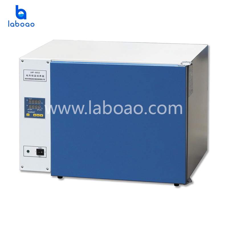 Electrothermal Constant Temperature Incubator with print