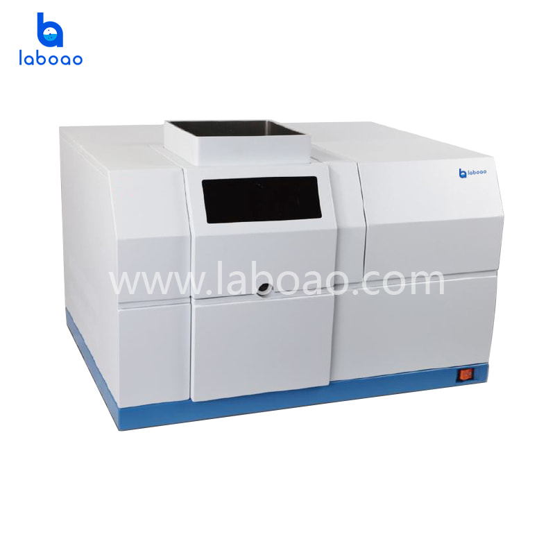 Fully Automatic Atomic Absorption Spectrophotometer