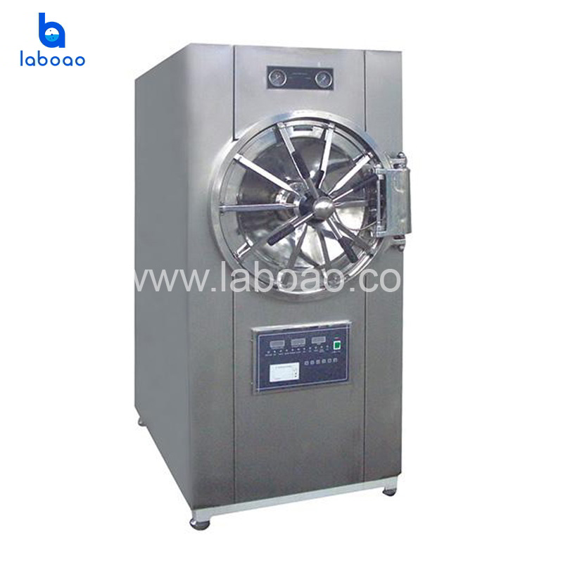 Fully stainless steel Microcomputer steam sterilizer
