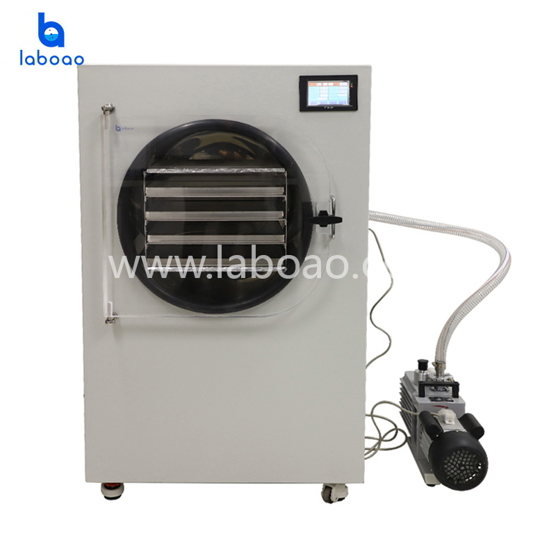 7-8kg home used food freeze dryer