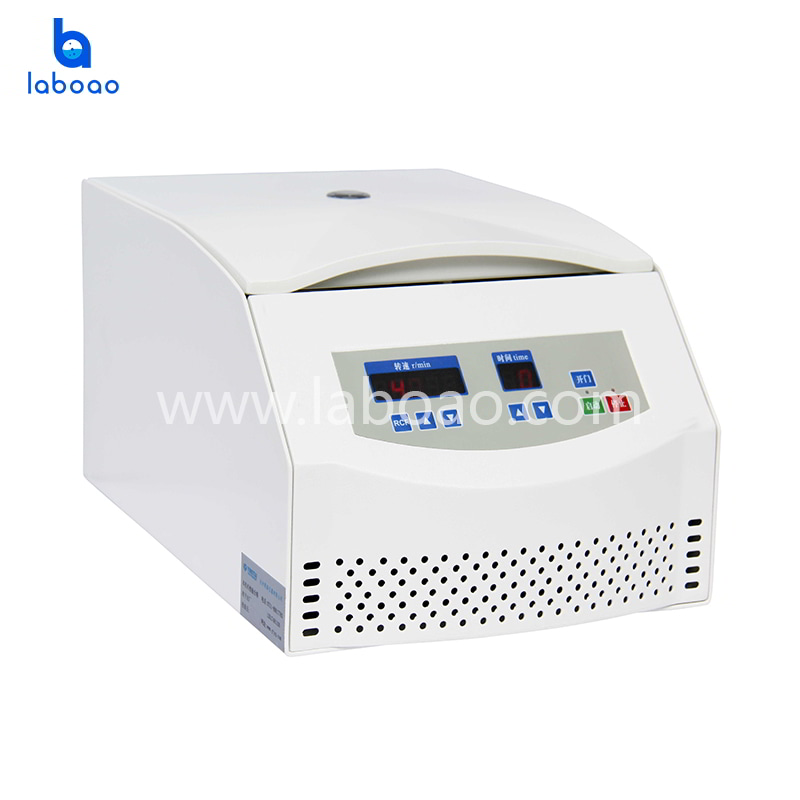 Laboratory immune blood centrifuge