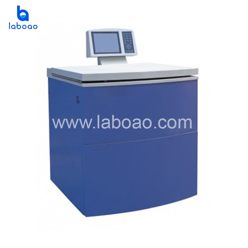FLR-7MC LCD refrigerated low speed centrifuge