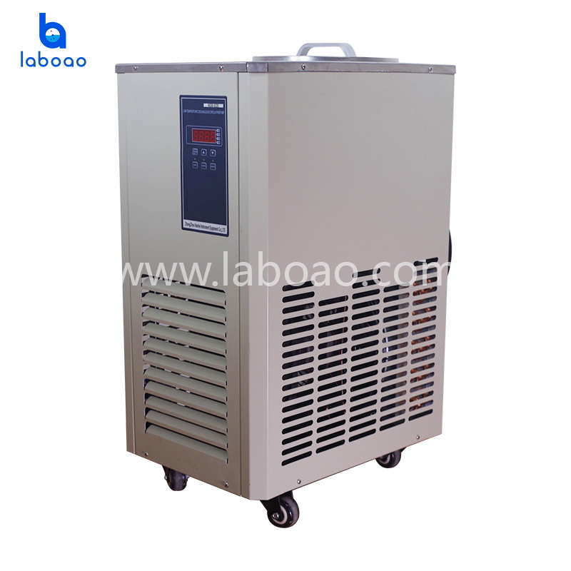 10L recirculating chiller