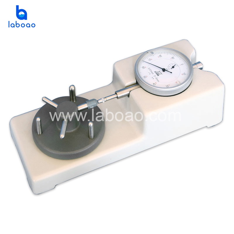 HD-1 benchtop thickness tester for capsule