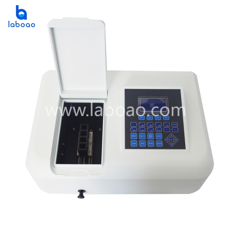 LU-T3 UV Visible spectrophotometer