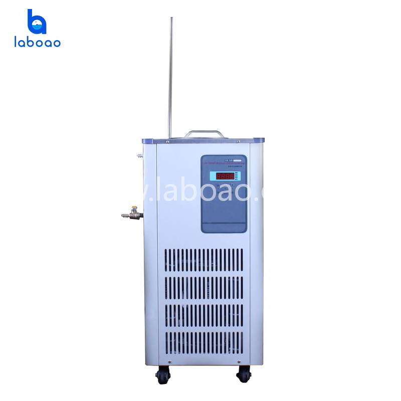 5L water chiller machine